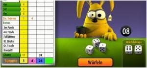 "Verboten: Tipp24-Glücksspiel ""Hush Hasis"""